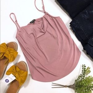 🆕⫸ Wild Fable Crop Top Blush